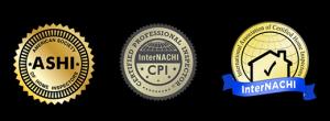 internachi ashi logos